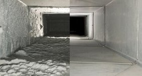 professional air duct system cleaning in Fredericksburg VA Stafford Virginia