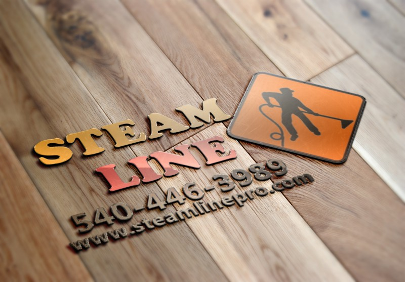 steamline hardwood cleaning Fredericksburg and Stafford VA