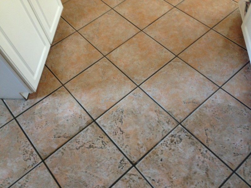 Tile and grout deep cleaning and scrubbing in Stafford VA and Fredericksburg VA