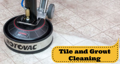 tile and grout cleaning fredericksburg stafford va