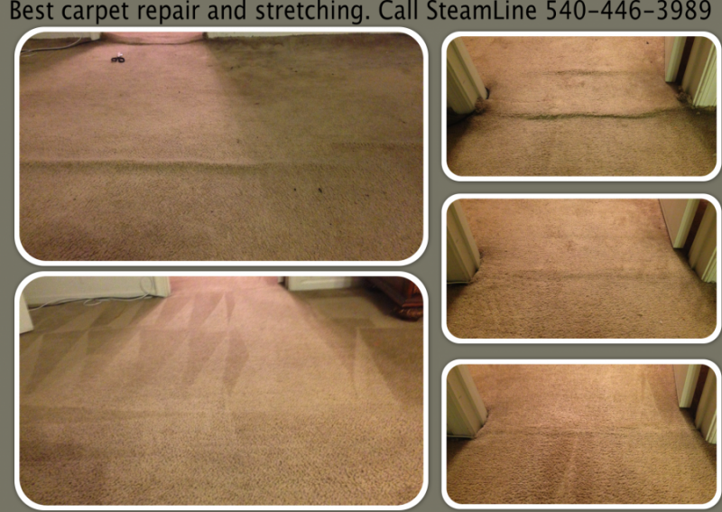 best carpet stretching and cleaning