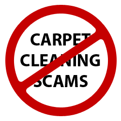 be aware of floor cleaning companies scam prices