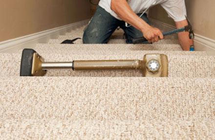 we provide carpet repair and stretching in Fredericksburg Virginia, Northern Virginia