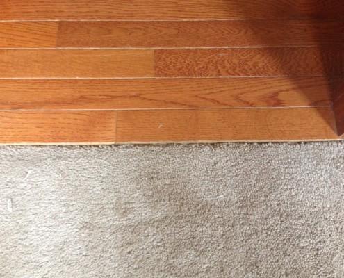 best carpet seam repair in Virginia