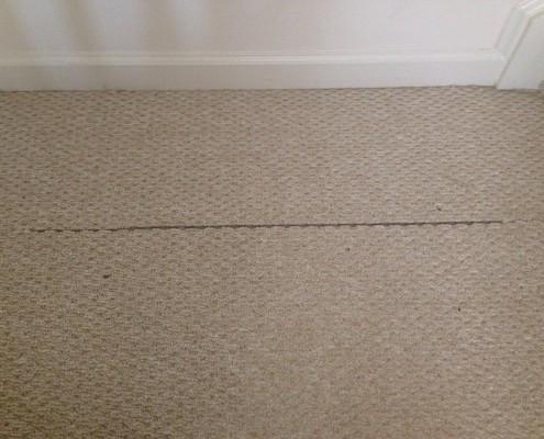 best carpet fraying and carpet weaving repair in Stafford VA