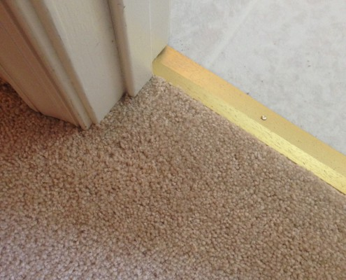 best carpet patching and repair in Fredericksburg and Stafford Virginia